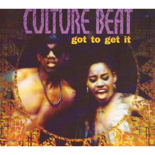 Got to Get It de Culture Beat