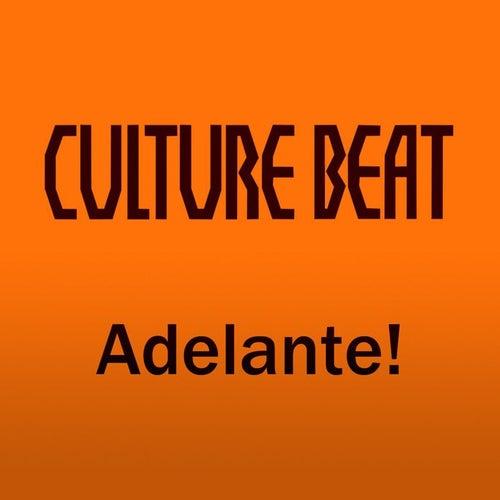 Adelante! de Culture Beat