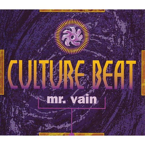 Mr. Vain van Culture Beat