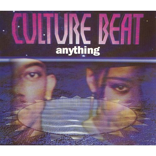 Anything de Culture Beat