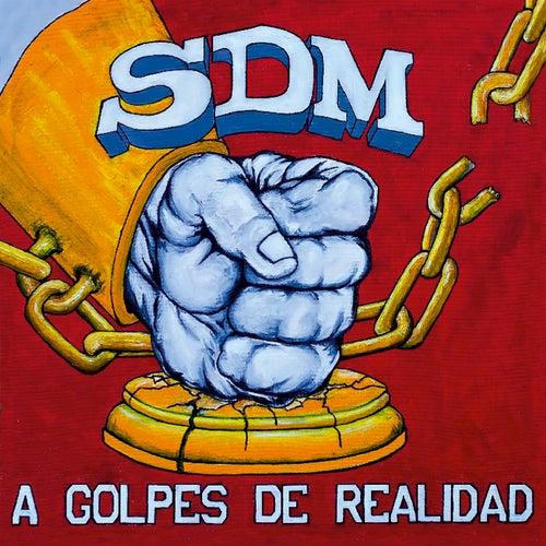 A Golpes de Realidad by SDM