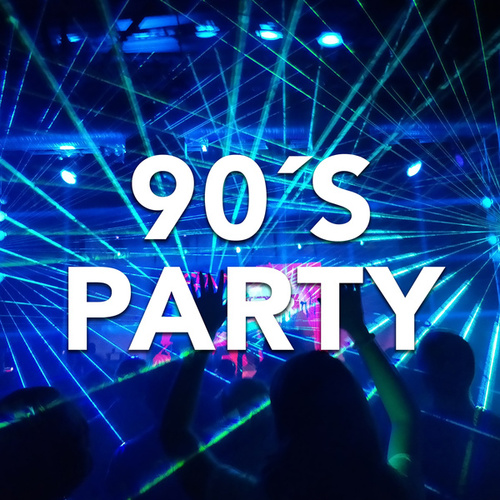 Nineties Party fra Various Artists