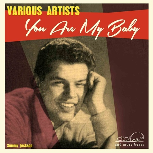 You Are My Baby de Various Artists
