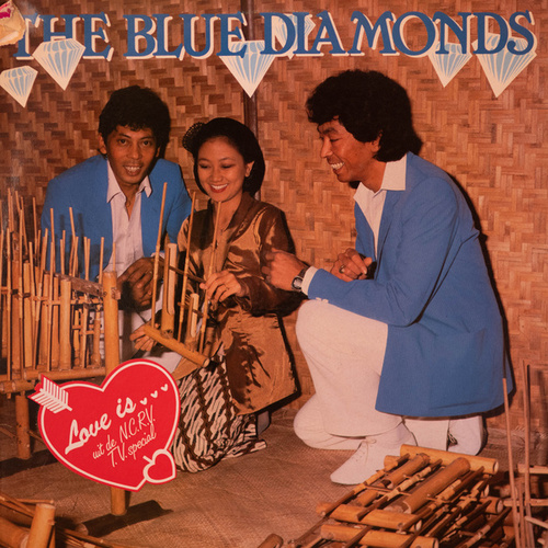 The Blue Diamonds de Blue Diamonds