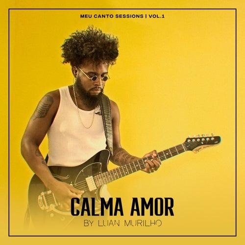 Meu Canto Sessions, Vol. 1: Calma Amor / Citação: Freudian (Cover) by Luan Murilho