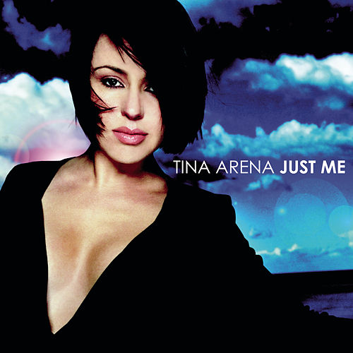Just Me de Tina Arena