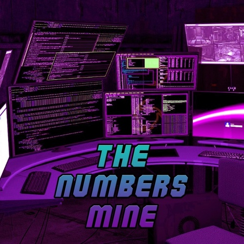 The Numbers Mine by The Eternal Dreamers