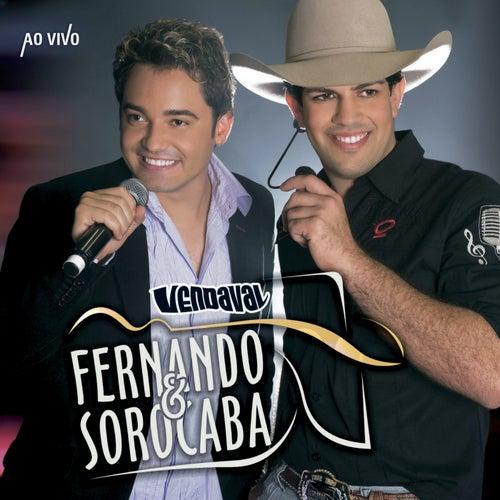 Vendaval de Fernando & Sorocaba