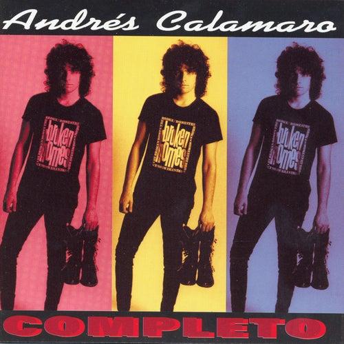 Completo de Andrés Calamaro