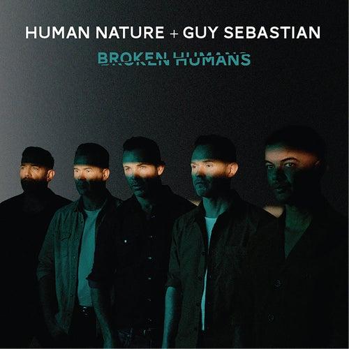 Broken Humans de Human Nature