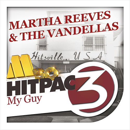 Dancing In The Street HitPac by Martha and the Vandellas
