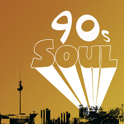 90s Soul by Various Artists