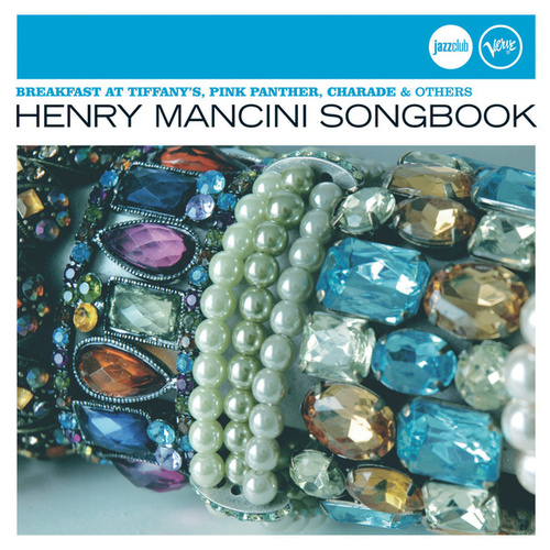 Henry Mancini Songbook (Jazz Club) de Various Artists