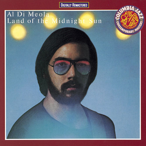 Land Of The Midnight Sun van Al Di Meola