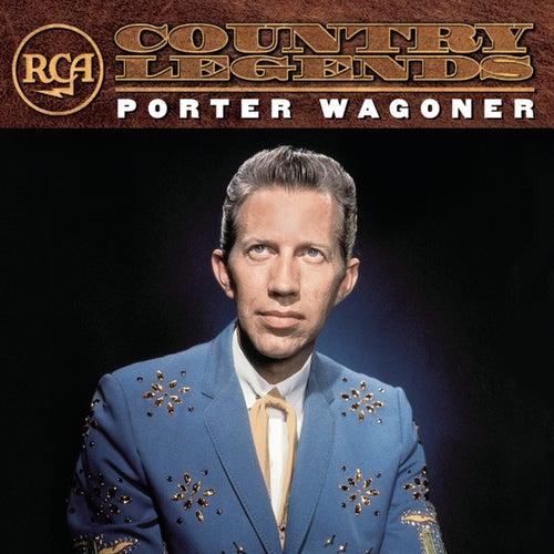 RCA Country Legends von Porter Wagoner