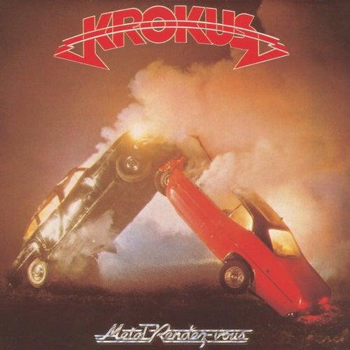 Metal Rendez-Vous de Krokus