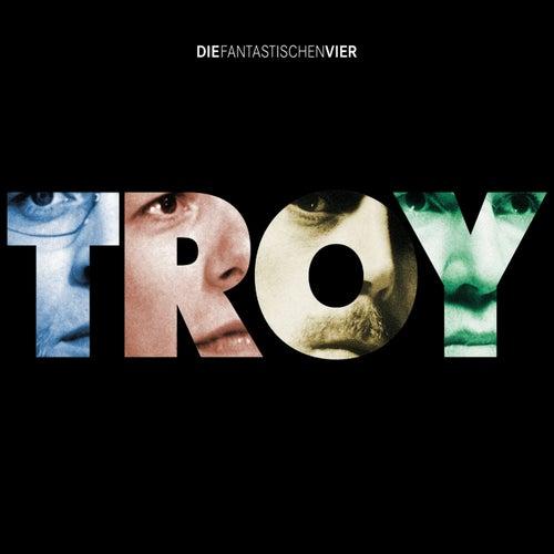 Troy de Die Fantastischen Vier