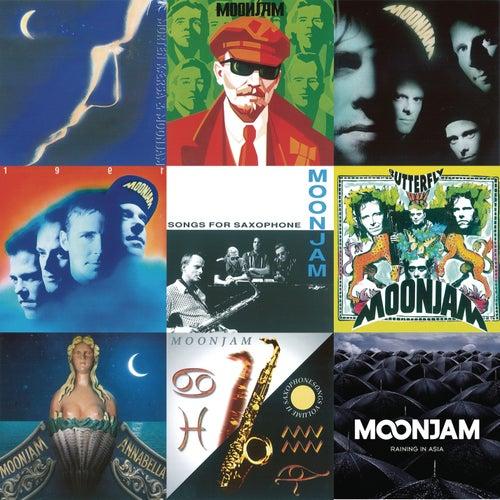 The Moonjam Collection fra Moonjam
