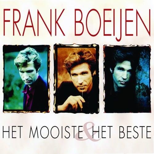 Het Mooiste & Het Beste de Frank Boeijen