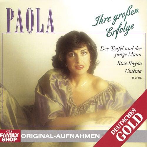 Ihre Grössten Erfolge de Paola