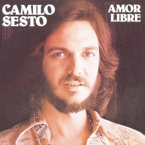 Amor Libre de Camilo Sesto