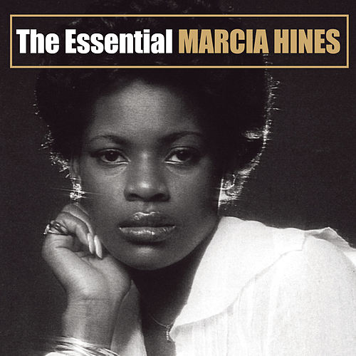 The Essential by Marcia Hines