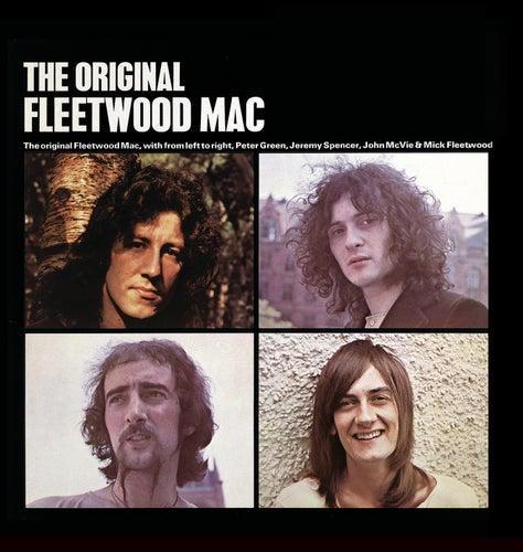 The Original Fleetwood Mac de Fleetwood Mac