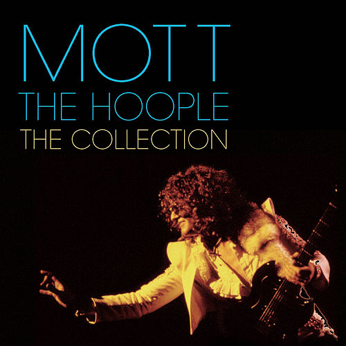 The Best Of by Mott the Hoople