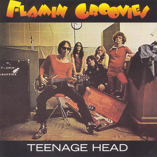 Teenage Head by The Flamin' Groovies