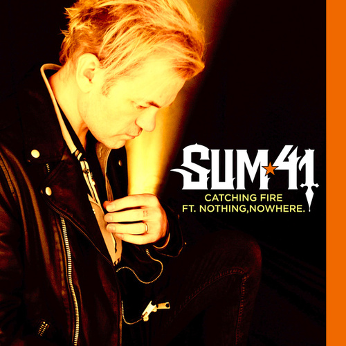 Catching Fire (feat. nothing,nowhere.) de Sum 41