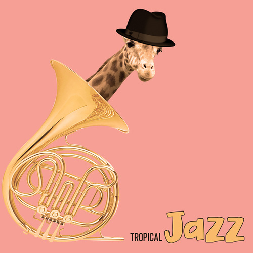 Tropical Jazz: Mood and Relaxation Music for Vacation 2021 von Acoustic Hits