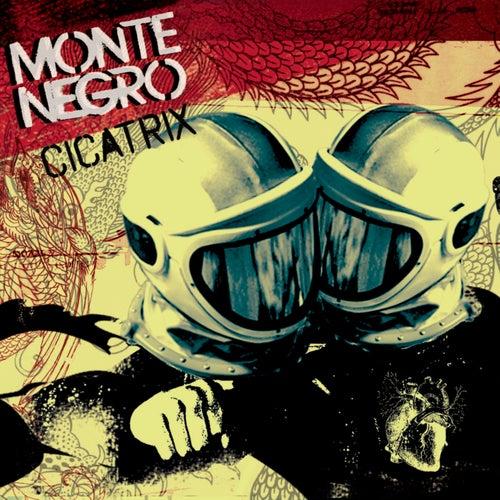Cicatrix by Monte Negro