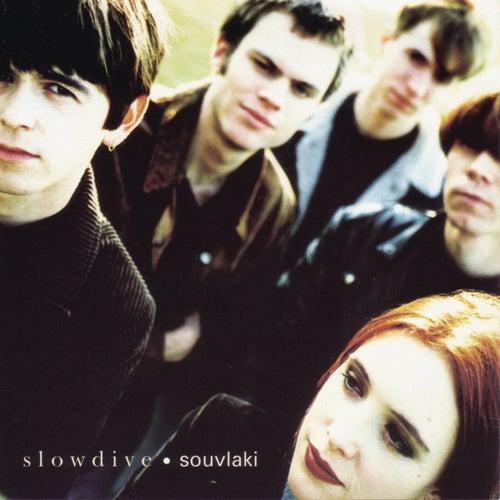 Souvlaki de Slowdive