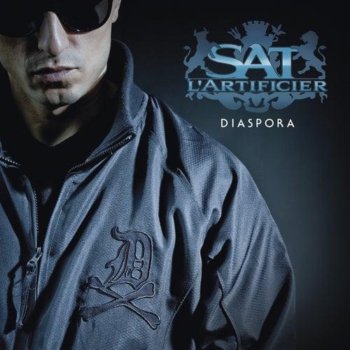 Diaspora by Sat L'Artificier