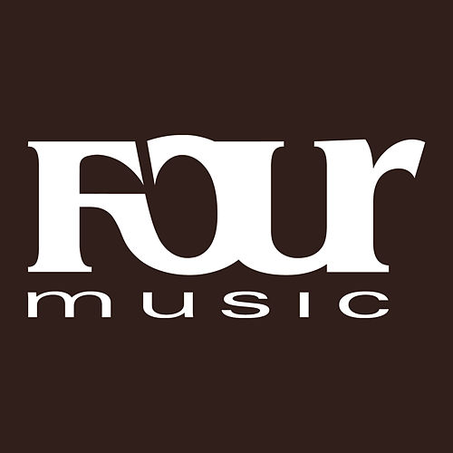 Four Music 2003/2004 von Various Artists
