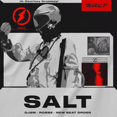Salt de Djsm