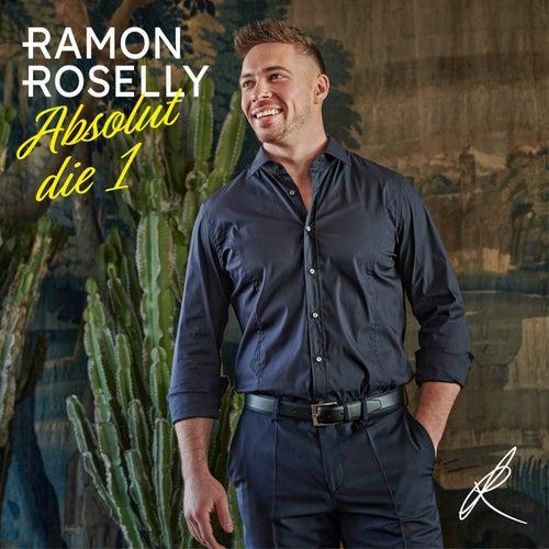 Absolut die 1 von Ramon Roselly