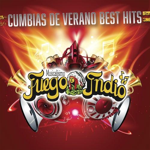 Cumbias De Verano Best Hits de Musicalísimo Fuego Indio
