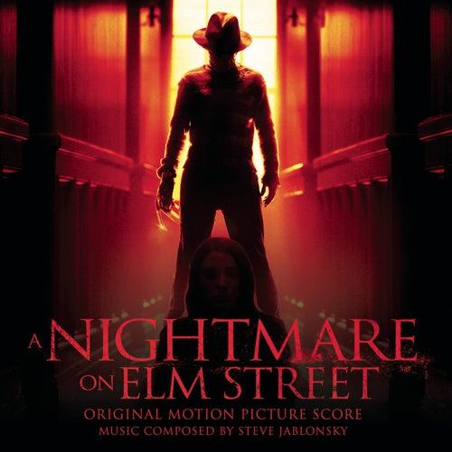 A Nightmare On Elm Street de Nick Glennie-Smith