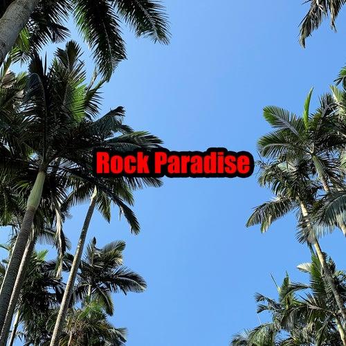 Rock Paradise de Various Artists