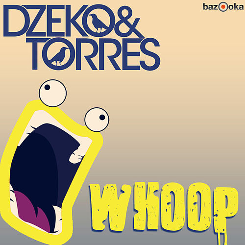 Whoop by Dzeko