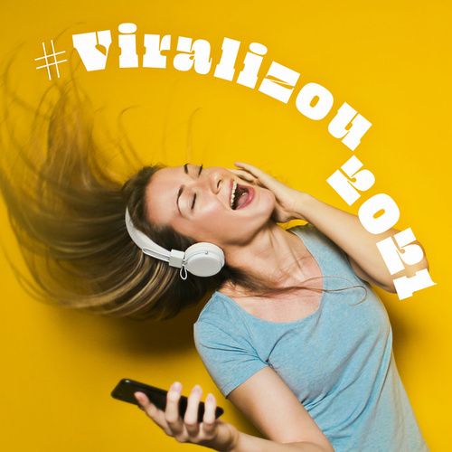 #viralizou 2021 de Various Artists