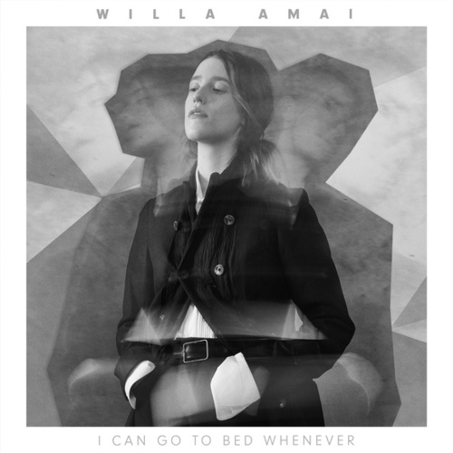 I Can Go to Bed Whenever by Willa Amai