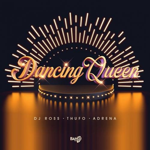 Dancing Queen by DJ Ross