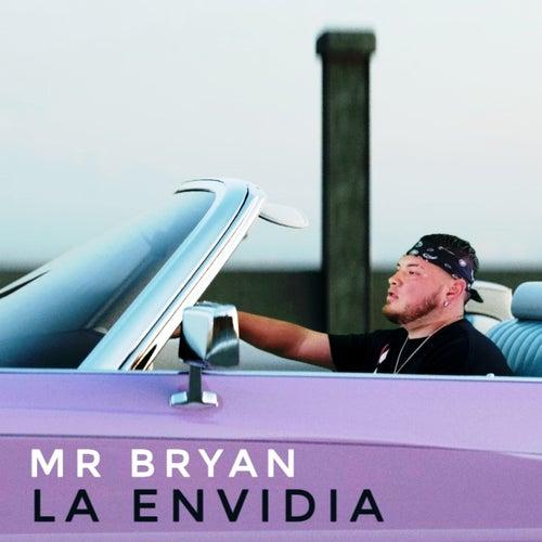La Envidia de Mr Bryan