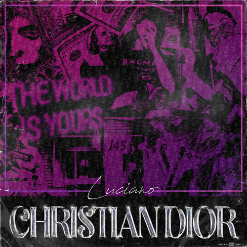 Christian Dior von Luciano
