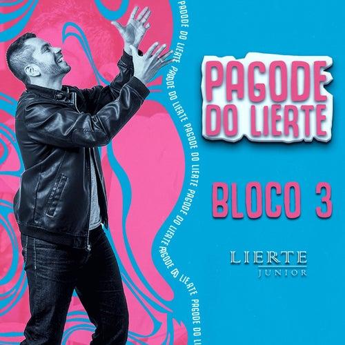 Pagode do Lierte Bloco 3 von Lierte Junior