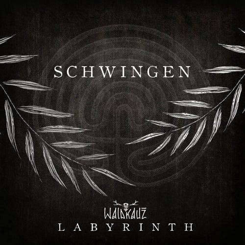 Schwingen by Waldkauz