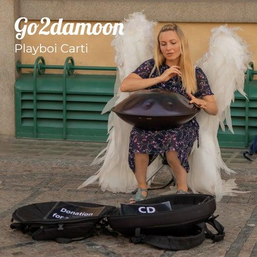 Go2damoon de Playboi Carti