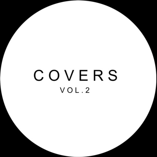 Covers Vol.2 by Andrew Kayler